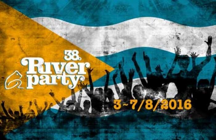Ανακοινώθηκε η ημερομηνία του 38ου River Party