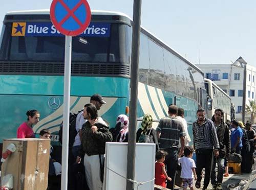 Πέρασμα στην Ευρώπη η Δυτ. Μακεδονία για τους πρόσφυγες;