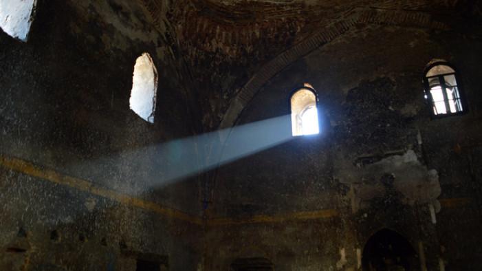 Πανελλαδικό θέμα η κόντρα για το Κουρσούμ τζαμί