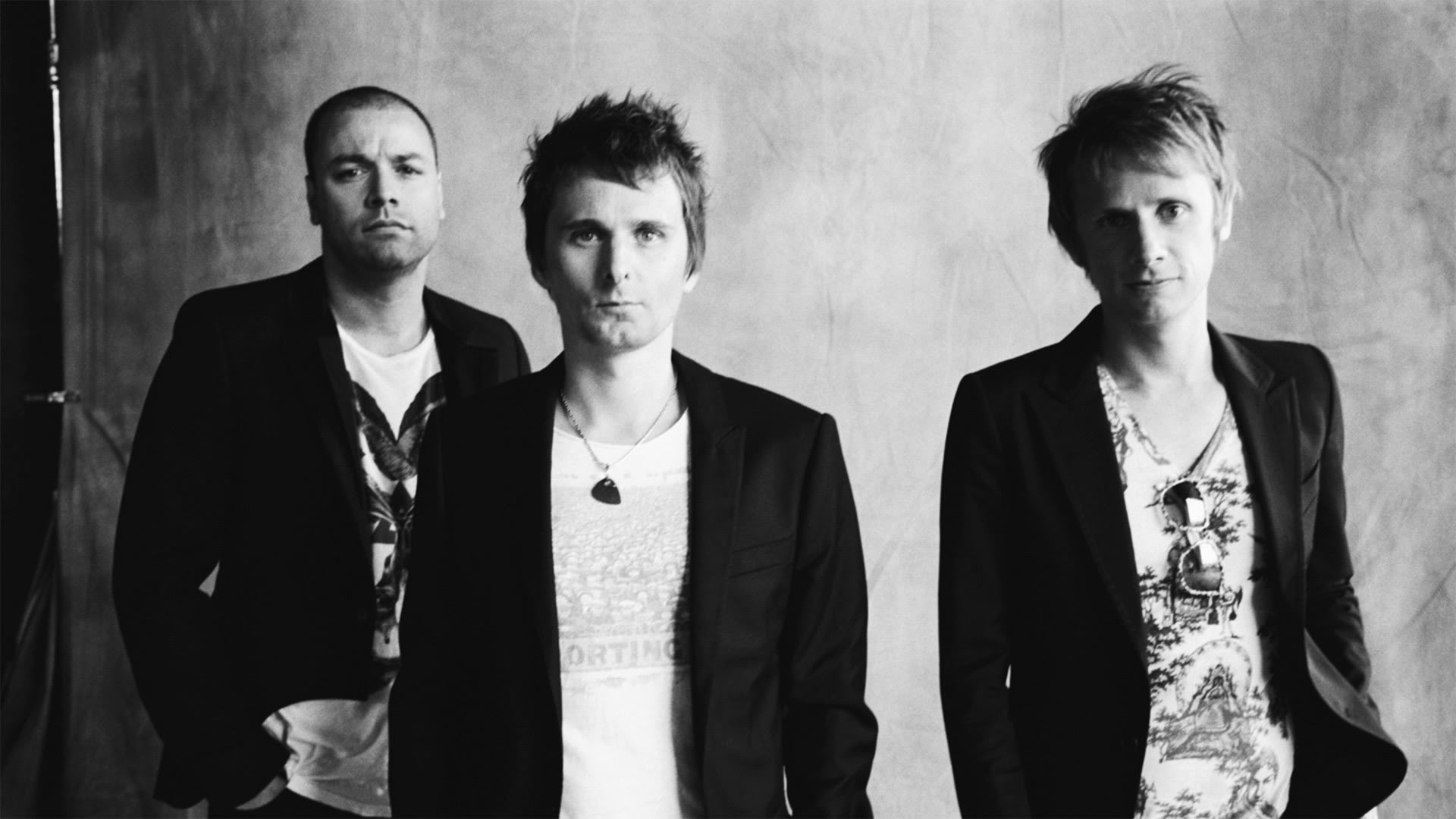Οι Muse έρχονται στην Ελλάδα!