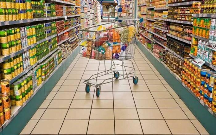 Ανθεκτικός ο κλάδος των σούπερ μάρκετ