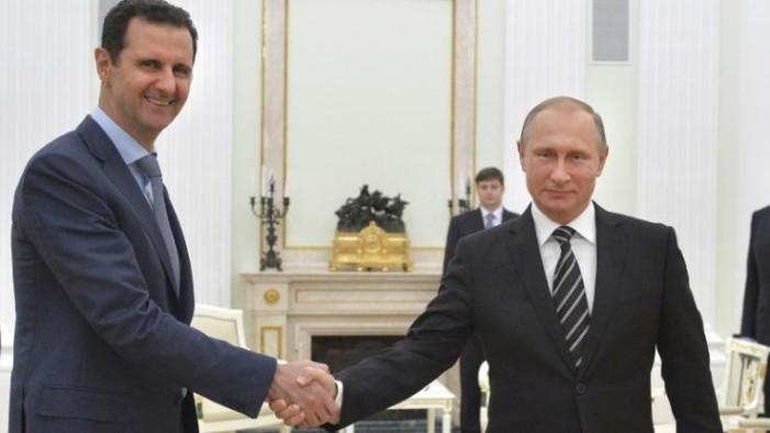 Η Μόσχα προειδοποιεί τον Άσαντ να μην περιφρονήσει το σχέδιο εκεχειρίας