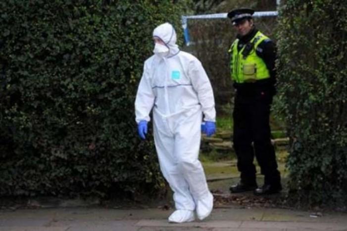 Hνωμένο Βασίλειο: Μυστήριο με νεκρό παιδί που βρέθηκε σε αγωγό ύδρευσης