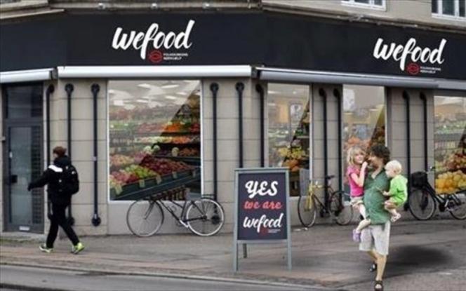 Στη Δανία το πρώτο σούπερ μάρκετ για ληγμένα τρόφιμα στον κόσμο