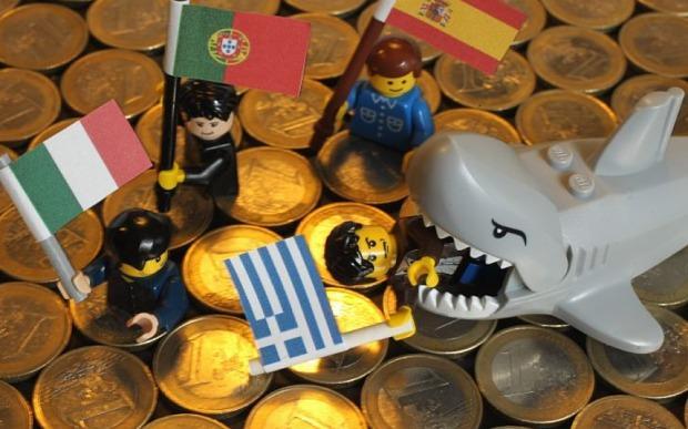 «Χρεοκοπία της Ελλάδας τον Μάρτιο;»