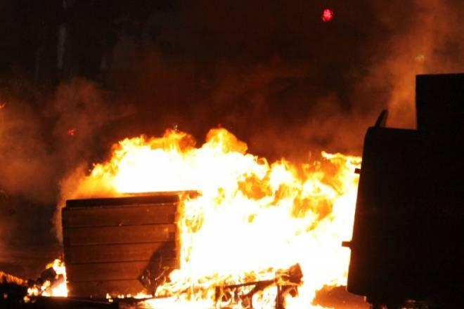 Ολυμπιακός – Άντερλεχτ: Σοβαρά επεισόδια οπαδών στο Γκάζι!