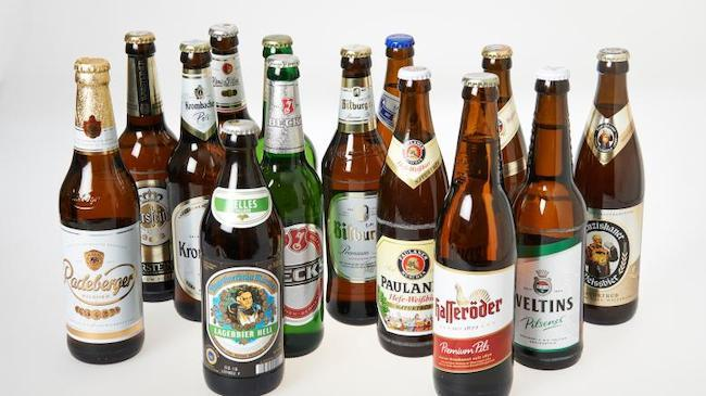 Eπικίνδυνη ουσία της Monsanto σε 14 διάσημες μπύρες