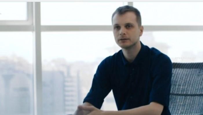 Nick Karintzaidis: Ένας αρχιτέκτονας από το Άργος Ορεστικό στο Ντουμπάι (βίντεο)