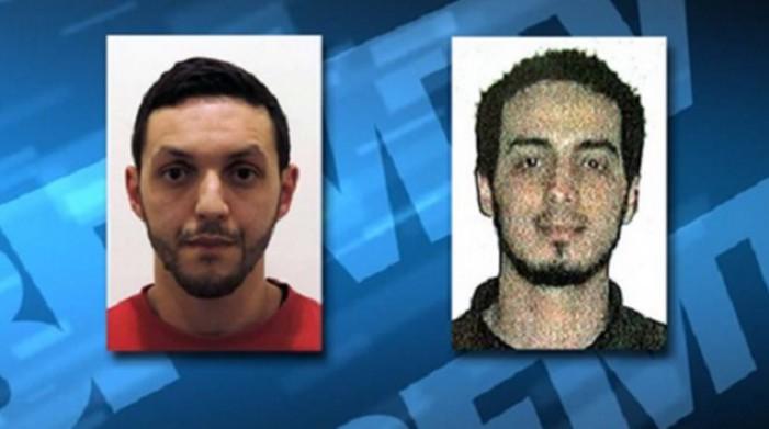 Αυτοί είναι οι δύο ύποπτοι τζιχαντιστές για την τρομοκρατική επίθεση στις Βρυξέλλες
