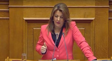 Μ. Αντωνίου: Σοβαρά προβλήματα της ελληνόγλωσσης εκπαίδευσης του εξωτερικού