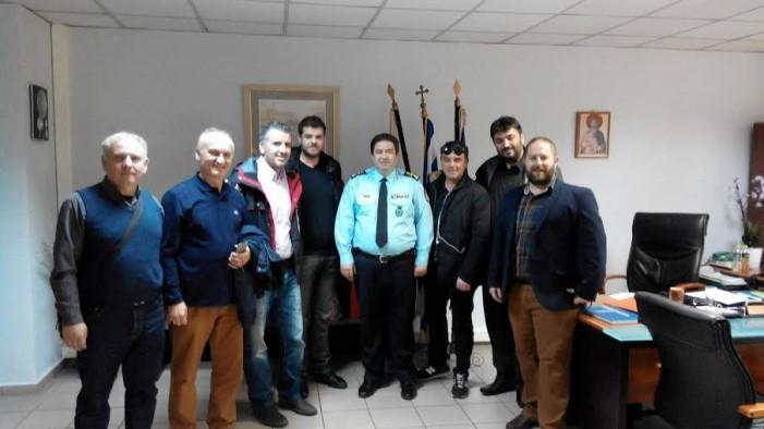 Κοινή συνάντηση των αστυνομικών Δυτικής Μακεδονίας