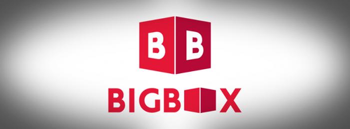Έρχεται το κόκκινο BIG BOX tech super store (και είναι Καστοριανό)!