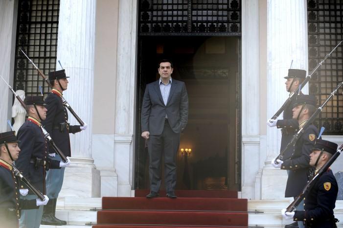 Τσίπρας: Αυτοί που έκλεισαν τον Βαλκανικό δρόμο δεν θα τον ξανανοίξουν