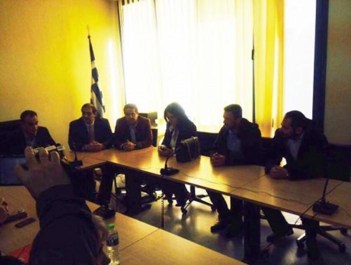 Αλλαγές στους αντιπεριφερειάρχες – Ποιός μπήκε από Καστοριά