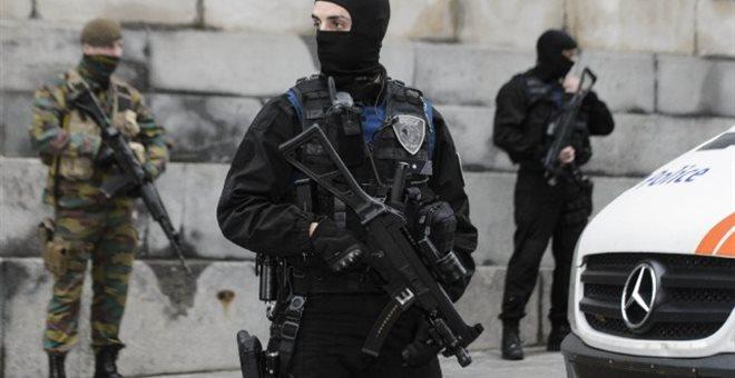 Δρακόντεια μέτρα ασφαλείας σε Βέλγιο, Γερμανία, Βρετανία, Ολλανδία & Γαλλία