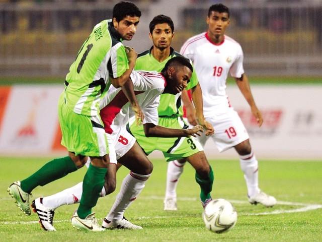 Στα ημιτελικά του Κυπέλλου Πακιστάν θα συνεχίσει τελικά ο Ολυμπιακός