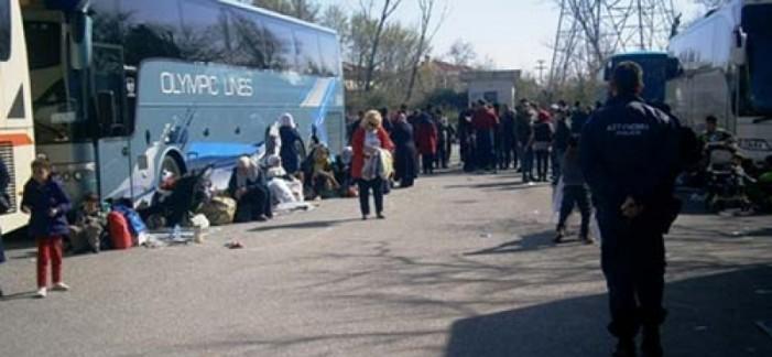 Κοζάνη: 438 πρόσφυγες στη Λευκόβρυση
