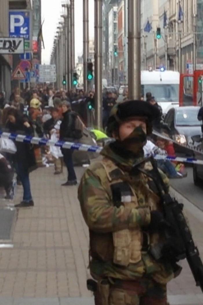 Πώς μπορεί να επηρεαστεί η Ελλάδα από τις επιθέσεις στις Βρυξέλλες