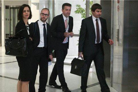 Τέσσερα «αγκάθια» παραμένουν μεταξύ της ελληνικής πλευράς και των εκπροσώπων των πιστωτών