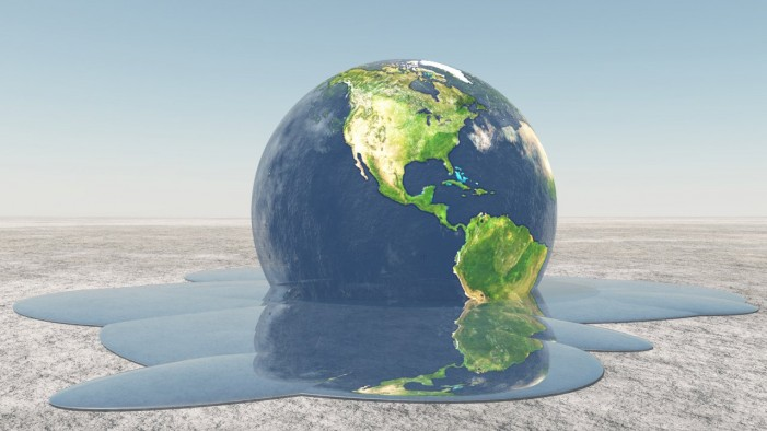 ομάδα έργου του Προγράμματος GABE: Η 21η διάσκεψη του Παρισιού για την Κλιματική Αλλαγή