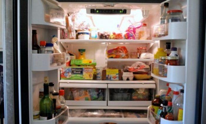 14 τροφές που δεν πρέπει να βάζουμε στο ψυγείο