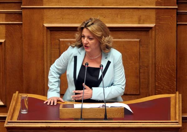 Μαρία Αντωνίου: Ανάγκη υιοθέτησης εθνικής στρατηγικής για την ψηφιακή οικονομία