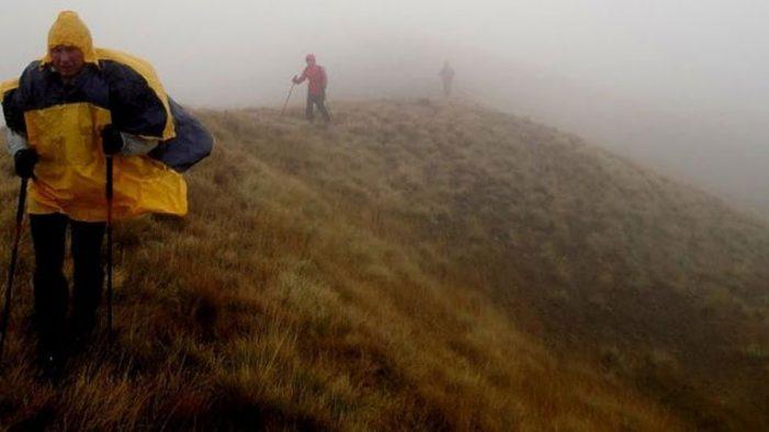 Αίσιο τέλος για τους 47 ορειβάτες που «χάθηκαν» στη Βασιλίτσα Γρεβενών!