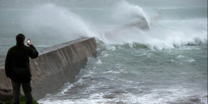 Σοκαριστική μελέτη: Μέχρι το 2060 θα κινδυνεύσουν πάνω από 1 δισ. άνθρωποι από πλημμύρες σε παράλιες περιοχές