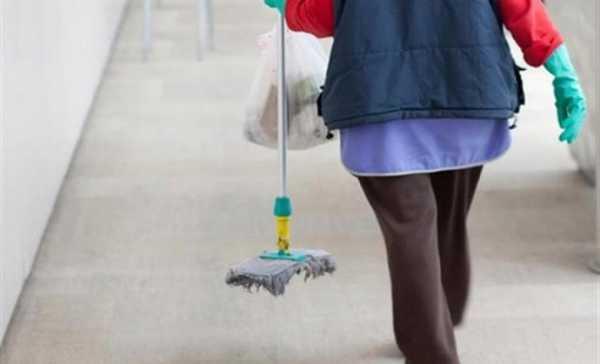 Δυτική Μακεδονία: Κινητοποίηση καθαριστριών