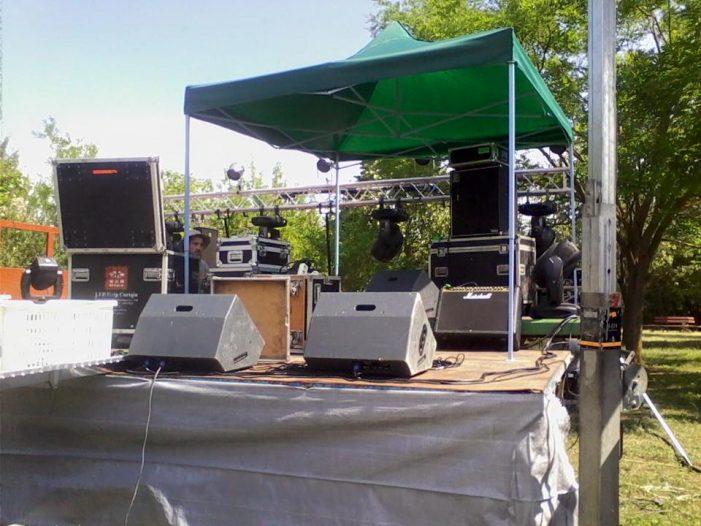 Ξεκινά απόψε το μεγάλο διήμερο μουσικό φεστιβάλ 'Liv(f)e in nature' στους Αμπελόκηπους Καστοριάς