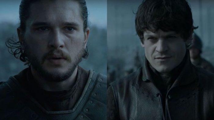 Spoiler alert: Δείτε πως γυρίστηκε η μεγάλη μάχη στο 9o επεισόδιο του Game of Thrones