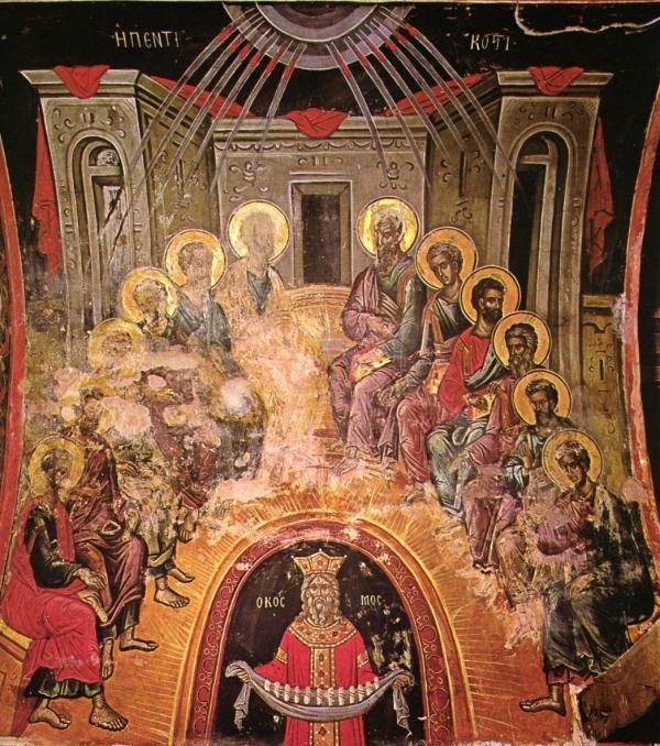 «Νιφάδες ηνέχθησαν άνωθεν», του Μητροπολίτου Καστορίας κ.κ. Σεραφείμ