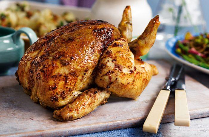 Διανομή κοτόπουλων από την Π.Ε. Καστοριάς και τον Δήμο Άργους Ορεστικού