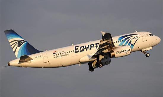 Επισκευάστηκε το μαύρο κουτί με τις παραμέτρους πτήσης του αεροσκάφους της EgyptAir