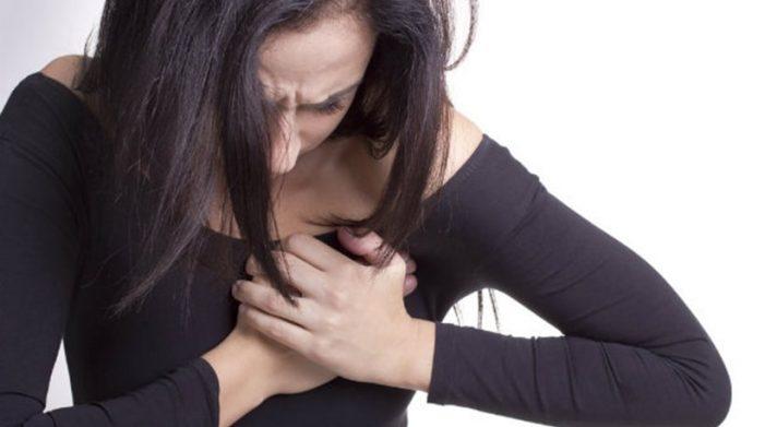 Έρευνα: Οι παντρεμένες γυναίκες κινδυνεύουν λιγότερο από έμφραγμα
