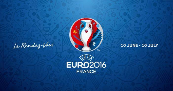Euro 2016 Live στα πρακτορεία