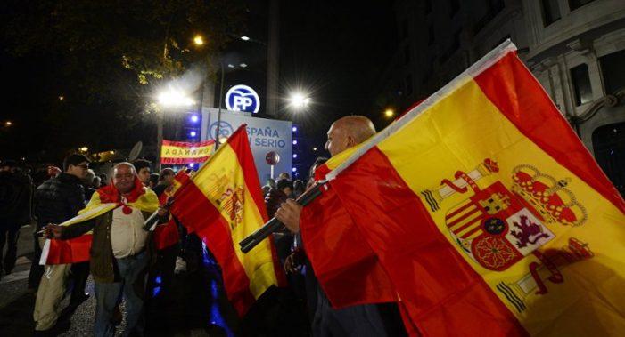 Ισπανία: Νικητής ο Ραχόι χωρίς αυτοδυναμία