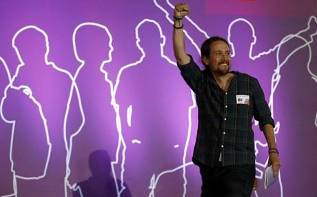Επικεφαλής των Podemos: Η Ελλάδα είναι ένα Προτεκτοράτο
