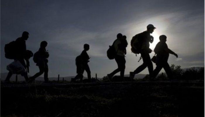 Τούρκοι ψαράδες πυροβόλησαν πρόσφυγα στον Έβρο