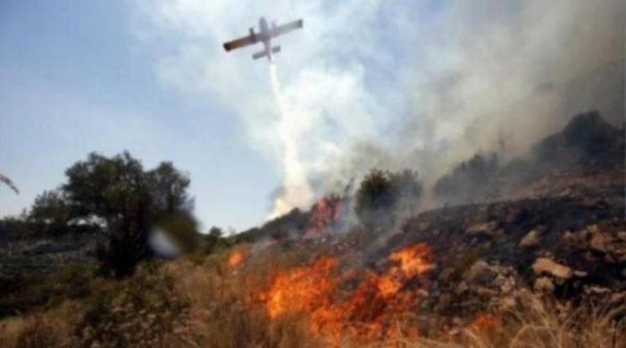 Υπό έλεγχο τμήμα της πυρκαγιάς στην Κύπρο – Δυο οι νεκροί