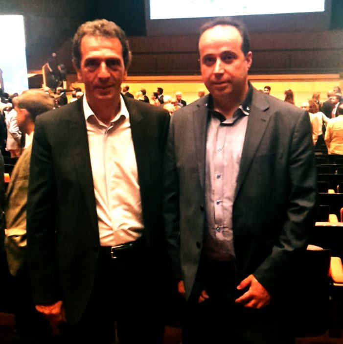 Η Ομοσπονδία Γούνας έδωσε το «παρών» στην Γενική Συνέλευση του ΣΕΒ
