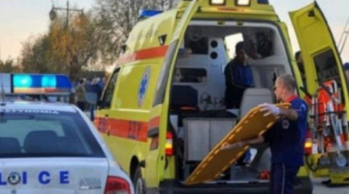 Τραγωδία στη Θεσσαλονίκη: Πατέρας παρέσυρε και σκότωσε την κόρη του