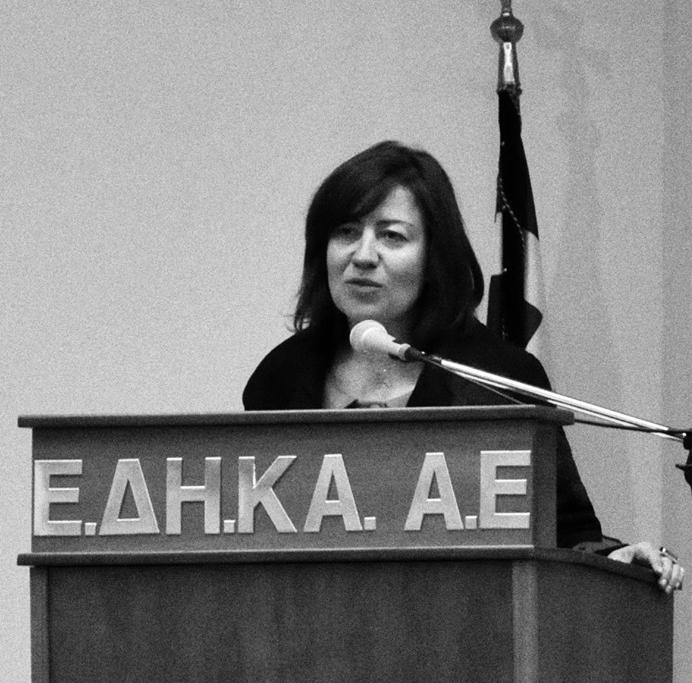 Σουλτάνα Ζορπίδου: Παράκληση προς τον Δήμαρχο Καστοριάς
