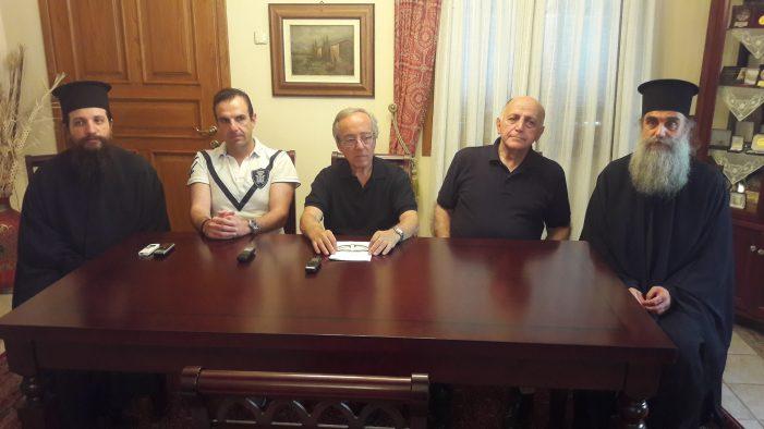 Το γηροκομείο της Καστοριάς εκπέμπει SOS – Έκκληση για στήριξη