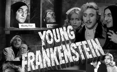 Σήμερα η θερινή προβολή της ταινίας 'Young Frankenstein' από την Κινηματογραφική Λέσχη Καστοριάς