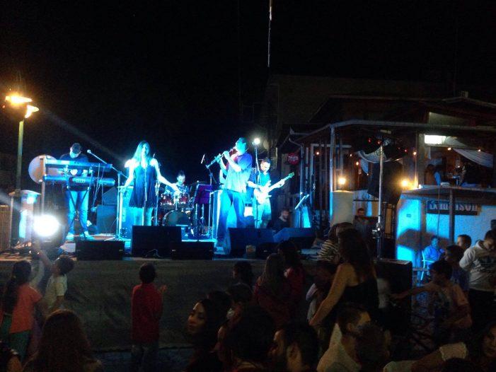 Φεστιβάλ Artgos: Δείτε βίντεο και φωτογραφίες από την υπέροχη βραδιά