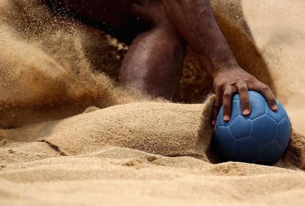 Τουρνουά Beach Handball στον Σχινιά με συμμετοχη του ΑΟΑ Καστοριάς