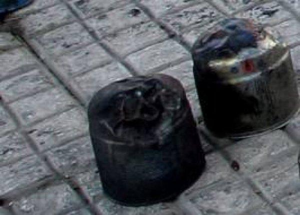Ανατίναξαν αυτοκίνητο με «γκαζάκια» στην Κοζάνη – Αναστατώθηκε μια ολόκληρη γειτονιά