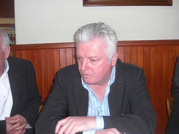 Πέτρος Χατζής: Το χρονικό της παραίτησης του αντιδημάρχου Άργους Ορεστικού