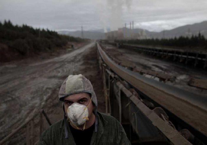 Κοζάνη: Ημερίδα για τον λιγνίτη και τον ενεργειακό σχεδιασμό της χώρας